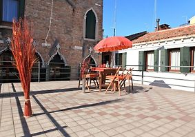 Ca Terrazza Venice