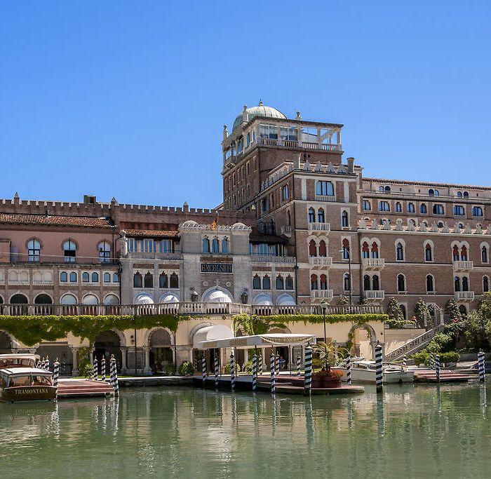 5 Sterne Hotels Venedig